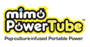 MimoPowerTube by Mimoco: Lillian Lee Art & Design