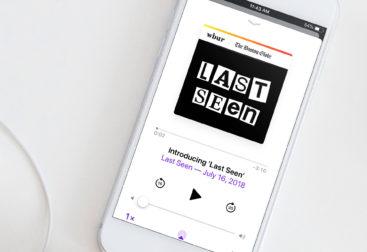 Last Seen podcast: Lillian Lee Art & Design
