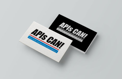 API's Can! Branding: Lillian Lee Art & Design