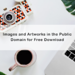 Images and Artworks in the Public Domain for Free Download | LILLIAN LEE Art & Design