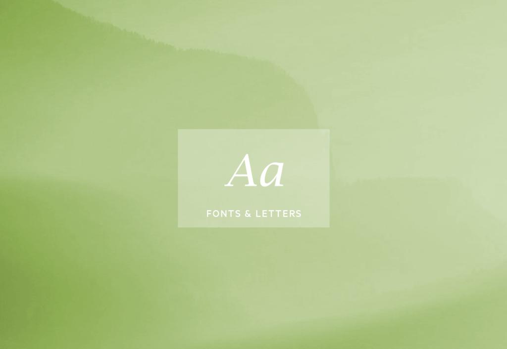 Font Resource