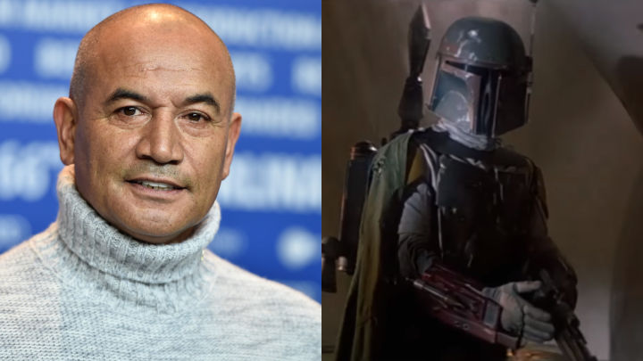 The Mandalorian Season 2: Temuera Morrison Cast as Boba Fett