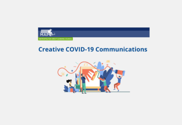 MAPC's Arts & Culture and Public Health Creative COVID-19 Communications