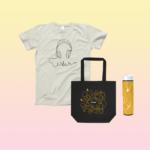 WBUR Apparel, Accessories & Drinkware: 2021 Spring Collection