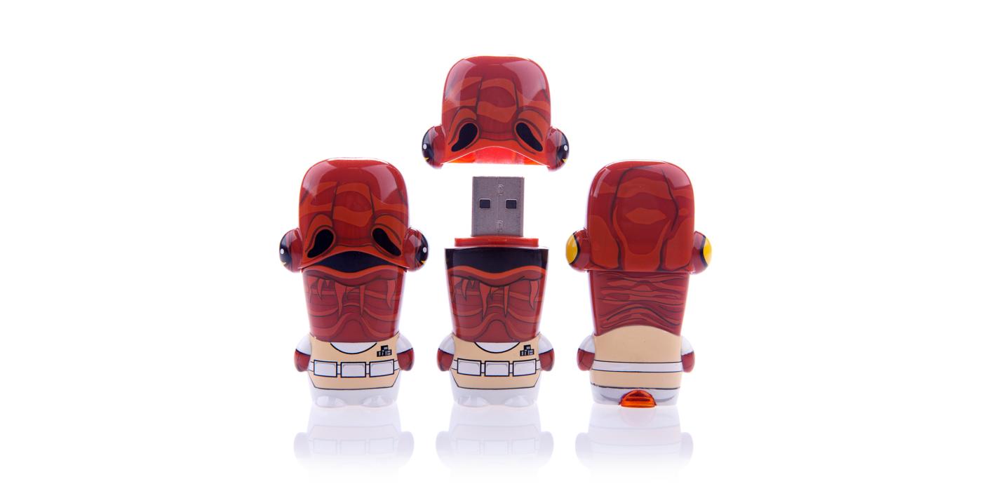 Star Wars for Mimoco: Lillian Lee Art & Design